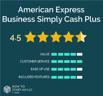 American Express Simplycash Plus Business Credit Card Review How