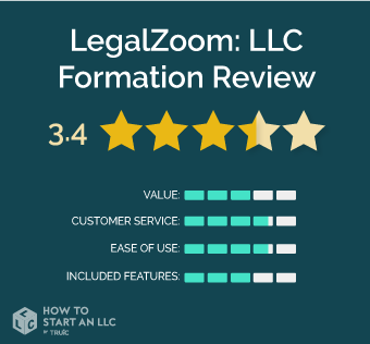 Legalzoom Llc Formation Review How To Start An Llc