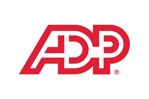 Image of the A D P logo