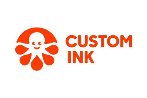 Image of the Custom Ink logo