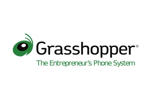 Image of the Grasshopper logo