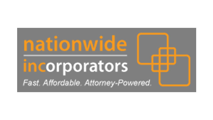 Nationwide Incorporators Logo