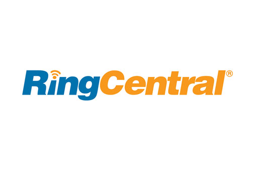 Image of the Ring Central logo