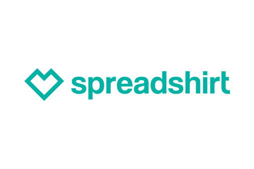 Image of the Spreadshirt logo