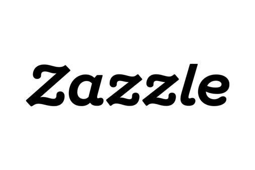 Image of the Zazzle logo