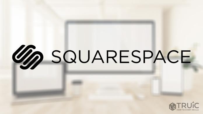 Squarespace Website Builder Review Image