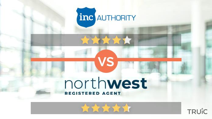 Northwest VS Inc Authority Review Image.
