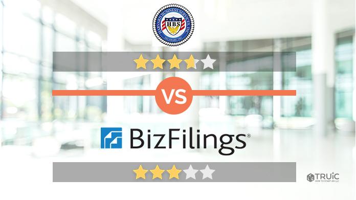 Harvard Business Services vs BizFilings Review Image