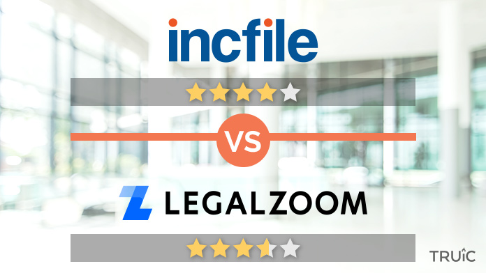 Legalzoom Gold Package