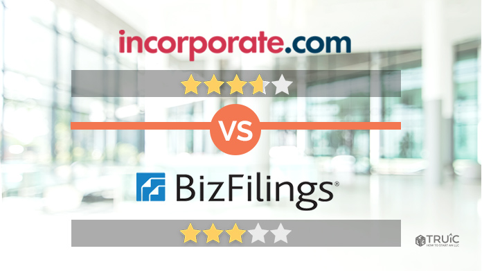 Incorporate.com vs. BizFilings Review Image