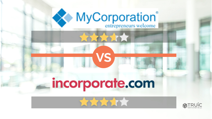 MyCorporation vs Incorporate.com Review Image