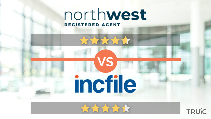 Northwest Registered Agent Review
