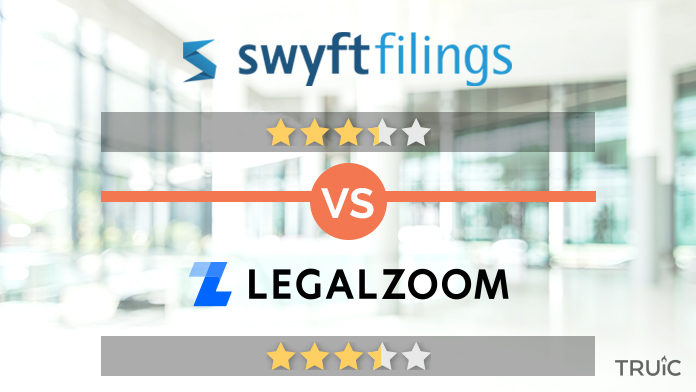 Swyft Filings vs Legalzoom Review Image