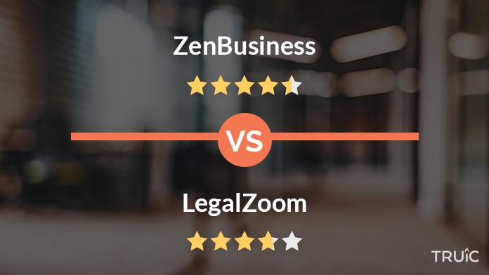 ZenBusiness vs Legalzoom Review Image