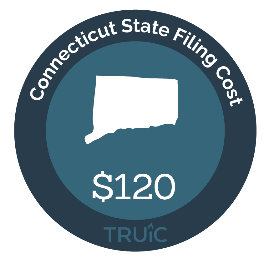 Start an LLC in Connecticut