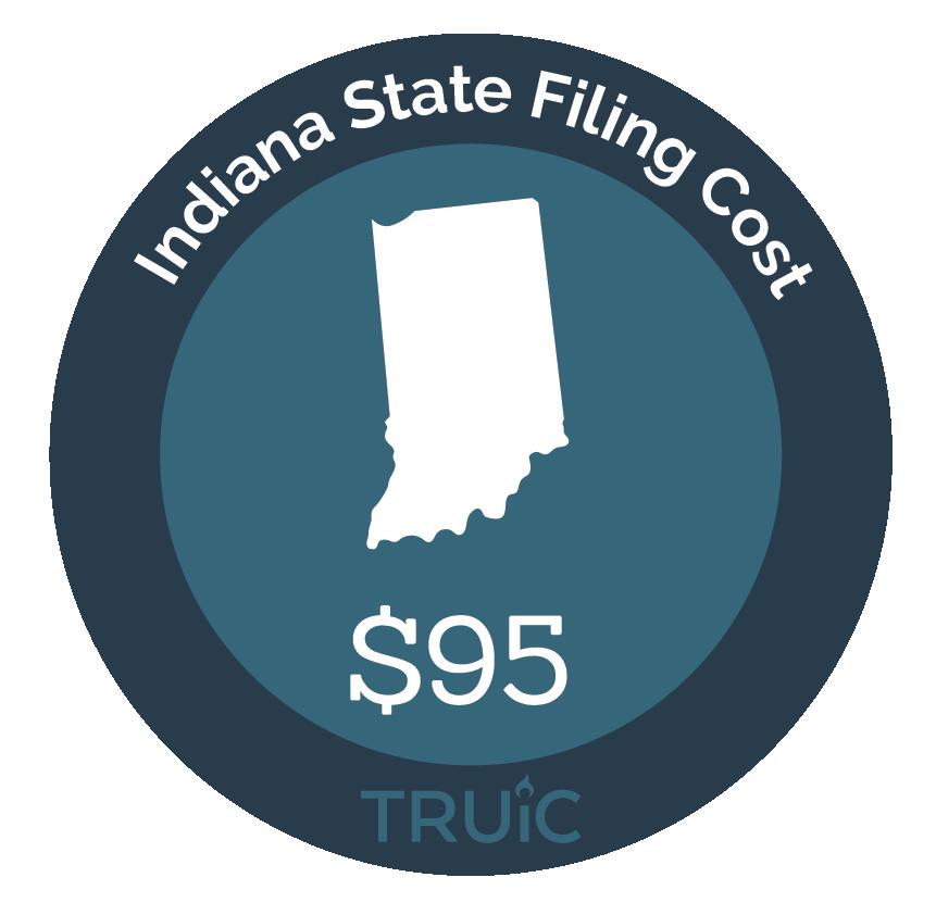Start an LLC in Indiana