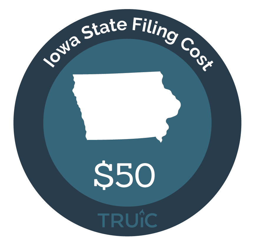 Start an LLC in Iowa