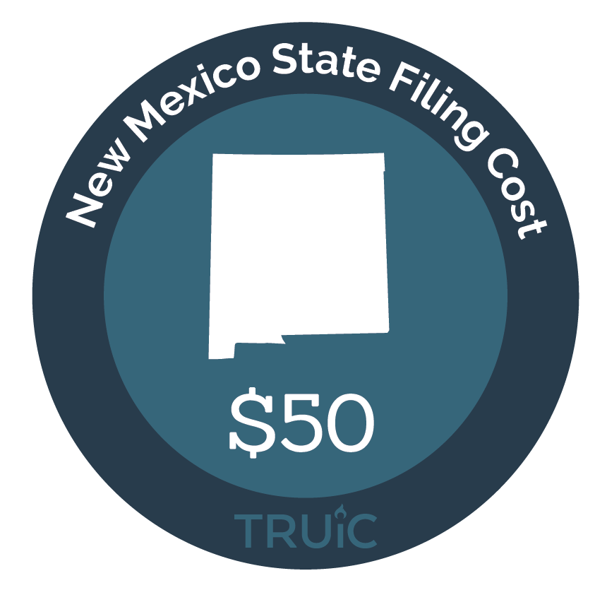 Start an LLC in New Mexico