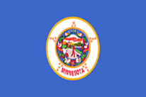 Minnesota Flag Icon