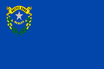 Nevada Flag icon