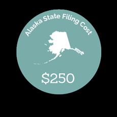 Form an LLC in Alaska