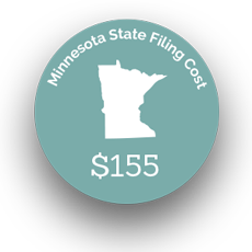 Form an LLC in Minnesota