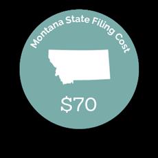 Form an LLC in Montana