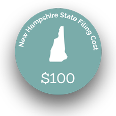 Form an LLC in New Hampshire