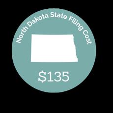 Form an LLC in North Dakota