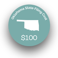 Form an LLC in Oklahoma