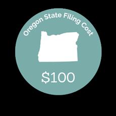 Form an LLC in Oregon