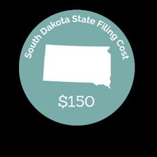 Form an LLC in South Dakota