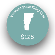 Form an LLC in Vermont
