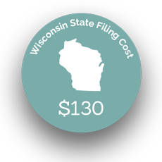 Form an LLC in Wisconsin