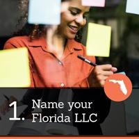 Form an LLC in Florida   How to Start an LLC