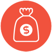 Manage Your Finances Icon